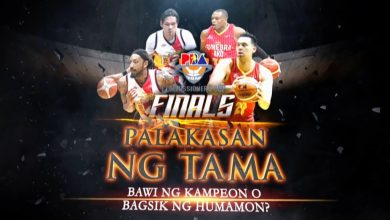 Photo of WATCH: Brgy. Ginebra vs San Miguel Highlights [Finals Game 2 | July 29, 2018]