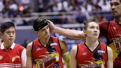 Photo of Tim Cone braces for San Miguel fightback in Game 5