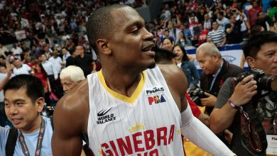 Photo of Justin Brownlee a marked man in his chase for fourth PBA title