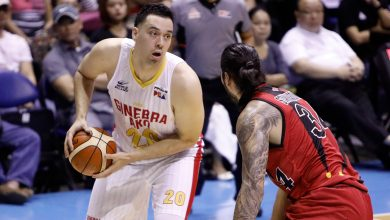 Photo of Greg Slaughter doubts Game 5 will be a blowout match