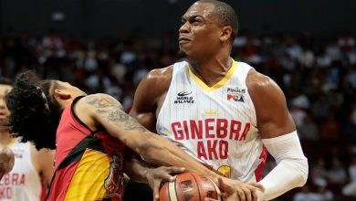 Photo of Justine Brownlee uplifts the standard for PBA imports