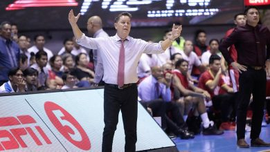 Photo of Game 5 is anybody's guess, says coach Tim Cone