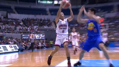 Photo of WATCH: Scottie Thompson doing Scottie Thompson things!