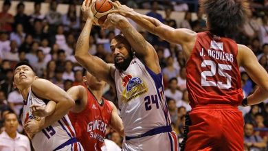 Photo of Magnolia dethrones Brgy. Ginebra, moves on to the Finals as Romeo Travis fires 50