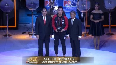 Photo of WATCH: PBA Season 43 Most Improved Player – Scottie Thompson