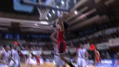 Photo of WATCH: LA finds Japeth for the JAM!