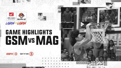 Photo of WATCH: Brgy. Ginebra vs Magnolia Game Highlights [March 17, 2019]