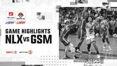 Photo of WATCH: Brgy. Ginebra vs NLEX Game Highlights [March 23, 2019]