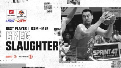Photo of WATCH: Best Player – Greg Slaughter [Brgy. Ginebra vs Meralco | March 27, 2019]