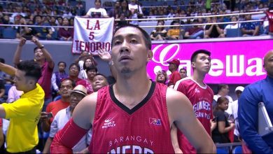 Photo of WATCH: LA Tenorio sets new PBA record for most consecutive games played!