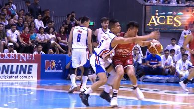Photo of WATCH: Scottie Thompson spins and scores over Jio Jalalon!