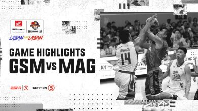 Photo of WATCH: Brgy. Ginebra vs Magnolia Highlights [QF Game 1 | April 6, 2019]