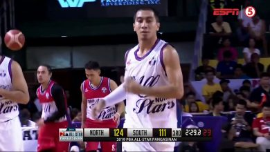 Photo of WATCH: LA Tenorio Highlights [2019 PBA All-Star Game | March 31, 2019]
