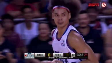 Photo of WATCH: Japeth Aguilar Highlights [2019 PBA All-Star Game | March 31, 2019]