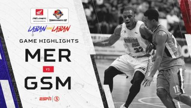 Photo of WATCH: Brgy. Ginebra vs Meralco Game Highlights [May 26, 2019]