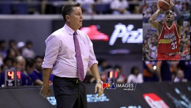 Photo of Tim Cone apologizes to Justin Brownlee for 53-minute, no-relief job in win against SMB