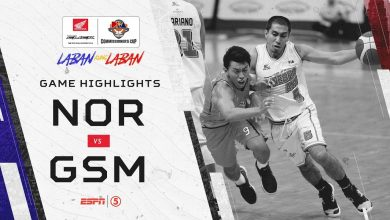 Photo of WATCH: Brgy. Ginebra vs NorthPort Game Highlights [June 1, 2019]