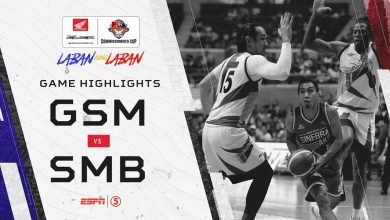 Photo of WATCH: Brgy. Ginebra vs San Miguel Game Highlights [June 16, 2019]