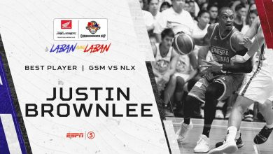 Photo of WATCH: Best Player – Justin Brownlee [Brgy. Ginebra vs NLEX | June 23, 2019]