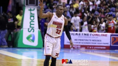 Photo of Brownlee vows to improve after scoring all but 1 of Brgy. Ginebra's 4th quarter points in tough loss to Phoenix