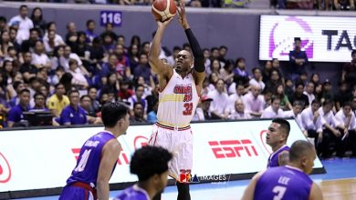 Photo of Tim Cone says Justin Brownlee's 49-point explosion just like watching Michael Jordan