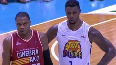 Photo of Justin Browlee, Terrence Jones in neck-and-neck race for Best Import award