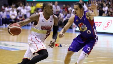 Photo of Brownlee fires career-best 49 as Brgy. Ginebra whips Magnolia to clinch quarters seat