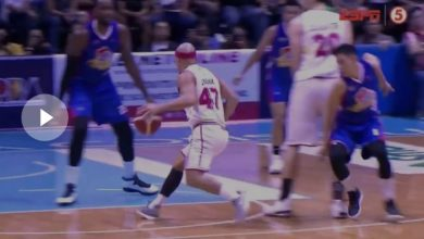 Photo of WATCH: Mark Caguioa Highlights [Brgy. Ginebra vs Magnolia QF Game 2 | July 23, 2019]