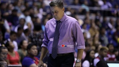 Photo of Tim Cone looking to avoid lower-ranked San Miguel in the quarterfinals