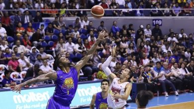 Photo of TNT dethrones Brgy. Ginebra, advances to Commissioner's Cup Finals