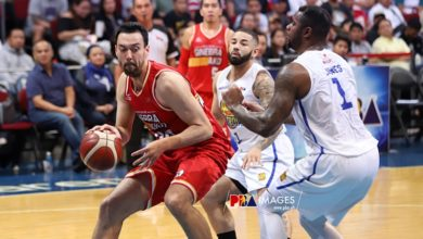 """Photo of Greg Slaughter not bothered by trade rumors: """"I've heard it all from fans and haters"""""""