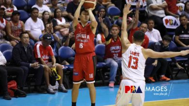 Photo of Jeff Chan hopes Brgy. Ginebra can carry over hot-shooting into pivotal Game 3