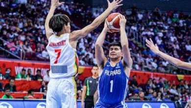 Photo of Gilas Pilipinas sweeps group stage with 69-point drubbing of lowly Myanmar