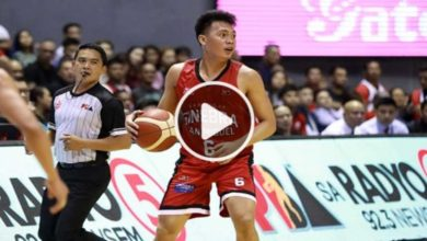 Photo of WATCH: Scottie Thompson Highlights [Brgy. Ginebra vs NorthPort | December 16, 2019]