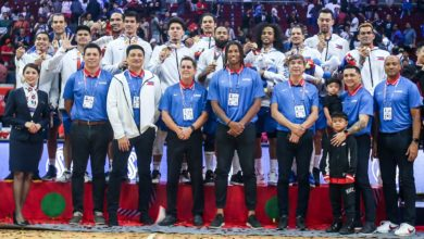 "Photo of Tim Cone on winning his first gold medal as Gilas coach: ""It's something you can remember forever"""