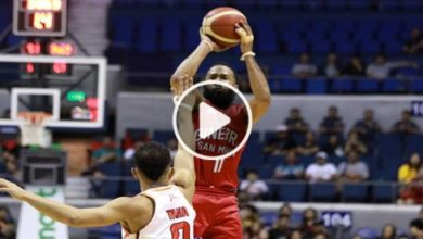 Photo of WATCH: Stanley Pringle Highlights [Brgy. Ginebra vs NorthPort | December 16, 2019]