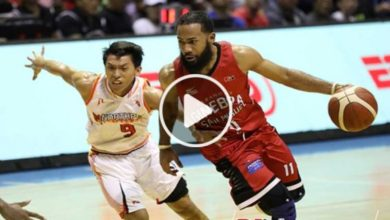 Photo of WATCH: Stanley Pringle Highlights [Brgy. Ginebra vs NorthPort | December 20, 2019]