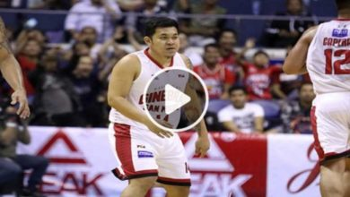 Photo of WATCH: Teytey Teodoro Highlights [Brgy. Ginebra vs NorthPort | December 18, 2019]