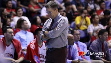 Photo of Tim Cone cites lack of preparation as reason for Brgy. Ginebra's 'embarrassing' 34-point defeat