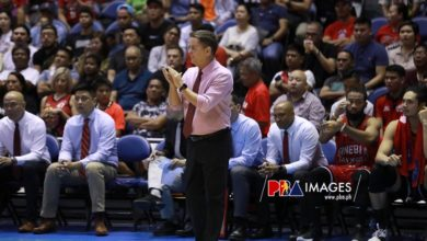 Photo of Working holidays for Brgy. Ginebra as 'Finals Trilogy' with Meralco draws near