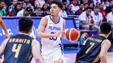 Photo of Gilas Pilipinas advances to gold medal round via 97-70 pounding of Indonesia