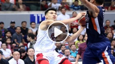 Photo of WATCH: Aljon Mariano Highlights [Brgy. Ginebra vs Meralco Finals Game 5 | January 17, 2020]
