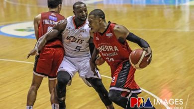 Photo of Justin Brownlee one of the best imports ever even without an award, says Tim Cone