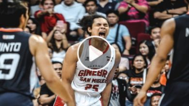 Photo of WATCH: Japeth Aguilar Finals BLOCK Party!