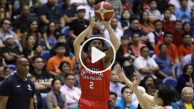 Photo of WATCH: Jared Dillinger Highlights [Brgy. Ginebra vs Meralco Finals Game 4 | January 15, 2020]