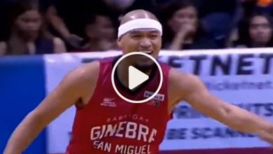 Photo of WATCH: Mark Caguioa Highlights [Brgy. Ginebra vs Meralco Finals Game 4 | January 15, 2020]