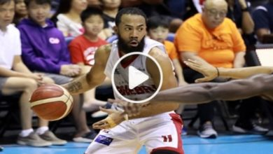 Photo of WATCH: Stanley Pringle Highlights [Brgy. Ginebra vs Meralco Finals Game 3 | January 12, 2020]
