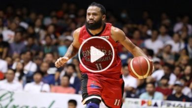 Photo of WATCH: Stanley Pringle Highlights [Brgy. Ginebra vs Meralco Finals Game 2 | January 10, 2020]