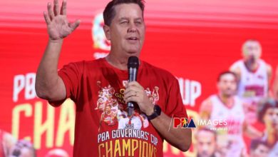 Photo of After reclaiming Governors' Cup, Tim Cone sets sight on elusive All-Filipino title