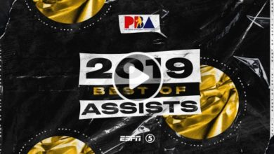 Photo of WATCH: PBA Best Assists of 2019!